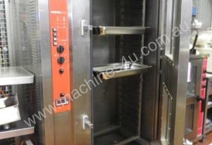 CONVOSTAR Combi 20 Tray Oven