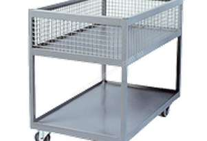 Team Systems Stock Picking Trolleys TS2B