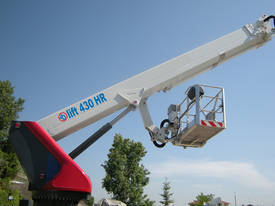 CTE B-Lift 430 HR Truck-Mounted Platform  - picture2' - Click to enlarge
