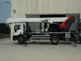 CTE B-Lift 430 HR Truck-Mounted Platform  - picture7' - Click to enlarge