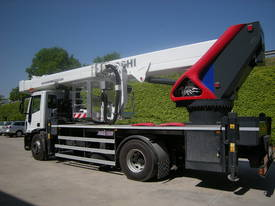 CTE B-Lift 430 HR Truck-Mounted Platform  - picture6' - Click to enlarge