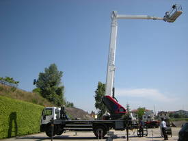 CTE B-Lift 430 HR Truck-Mounted Platform  - picture5' - Click to enlarge