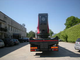 CTE B-Lift 430 HR Truck-Mounted Platform  - picture1' - Click to enlarge