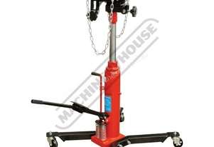 TJ-500 Swivel Transmission Jack - 4 Way Multi Tilt Hydraulic Lift: 925 - 1870mm 500kg Capacity