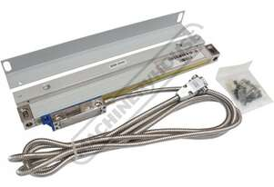GS30 Easson Digital Readout Scales 250mm Compact 5µm