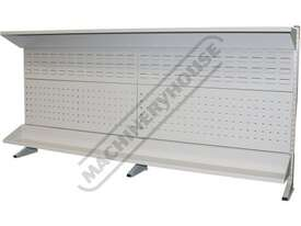IWB-40P2 Industrial Work Bench Package Deal 1800 x 750 x 1725mm 1000kg Load Capacity - picture5' - Click to enlarge