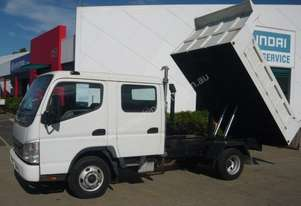 Fuso 2007   CANTER FOR SALE