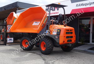 Used AUSA D1000A Articulated Dumper 10 tonne