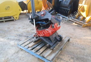 Indexator Rotating Tilt Hitch
