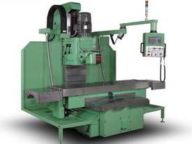 Quantum U-1600 Universal Bed type Milling Machines - picture0' - Click to enlarge