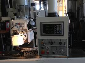 Quantum U-1600 Universal Bed type Milling Machines - picture3' - Click to enlarge