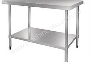 Stainless Steel Table - GJ500 - Vogue 600mm