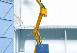 Haulotte HA 120 PX Knuckle Boom Lift