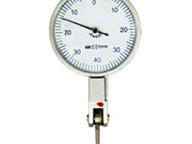 Dial Test Indicator 0.8x0.01mm Jeweled 37.5mm Face