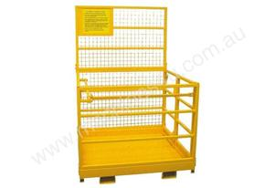Folding Safety Cage Collapsible