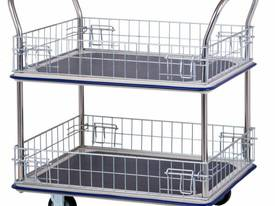 Multi Tier Trolley Large - picture0' - Click to enlarge