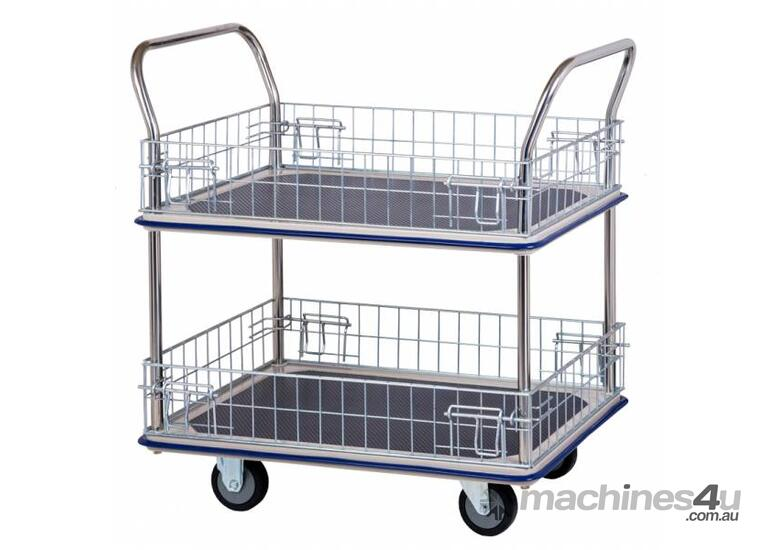 Multi Tier Trolley Large