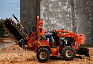 Ditch Witch RT45 Ride On Trencher