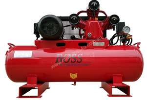 BOSS 20CFM/ 4HP AIR COMPRESSOR (112L TANK)