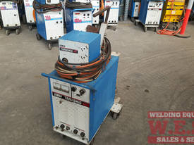 Cigweld Transmig 400HD Remote - picture0' - Click to enlarge