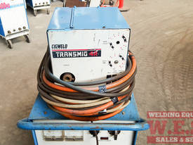 Cigweld Transmig 400HD Remote - picture2' - Click to enlarge