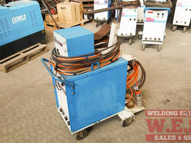 Cigweld Transmig 400HD Remote - picture4' - Click to enlarge