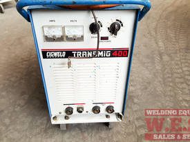 Cigweld Transmig 400HD Remote - picture8' - Click to enlarge