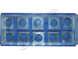 W817 Carbide Inserts for Spiral Cutter Heads on Thicknesser 14.3 x 14.3 x 2mm (10 Inserts Per Pack)  - picture0' - Click to enlarge