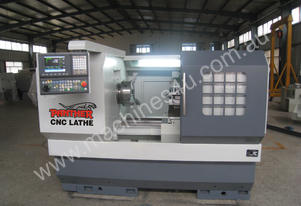 Brand New 2018 CNC 6166A LATHE FOR ALU WHEEL REPAIR