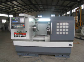 Brand New 2018 CNC 6166A LATHE FOR ALU WHEEL REPAIR - picture0' - Click to enlarge