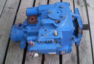 Cross Hydraulic Pumps   x 3