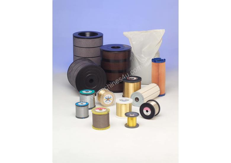 Water Filters/Oil Filters for EDM
