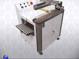 Sealing and Shrinking Machine - picture13' - Click to enlarge