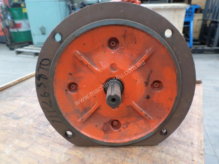 Used English Electric Induction Motor Electric Motor In