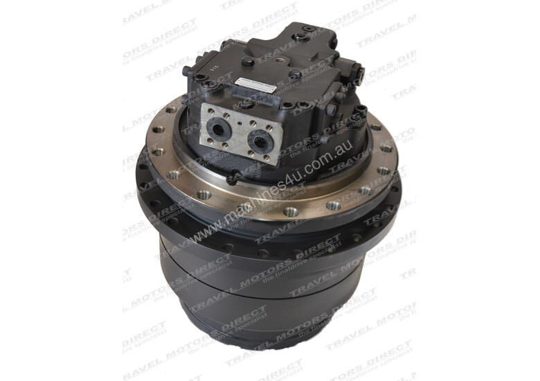 R290LC-7 R290LC-8  Final Drive / Travel Motor