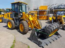 New 2019 Victory VL280e Wheel Loader - picture2' - Click to enlarge
