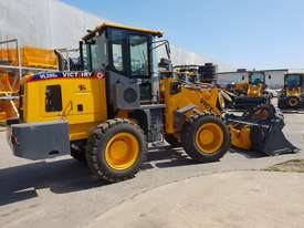 New 2019 Victory VL280e Wheel Loader - picture3' - Click to enlarge