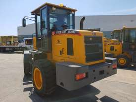 New 2019 Victory VL280e Wheel Loader - picture5' - Click to enlarge