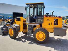 New 2019 Victory VL280e Wheel Loader - picture0' - Click to enlarge