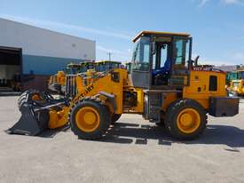 New 2019 Victory VL280e Wheel Loader - picture6' - Click to enlarge