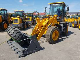 New 2019 Victory VL280e Wheel Loader - picture7' - Click to enlarge
