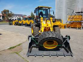 New 2019 Victory VL280e Wheel Loader - picture8' - Click to enlarge