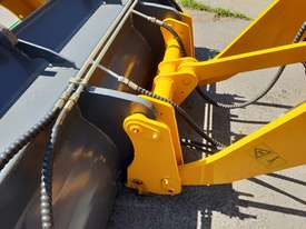 New 2019 Victory VL280e Wheel Loader - picture9' - Click to enlarge