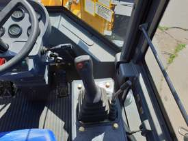 New 2019 Victory VL280e Wheel Loader - picture14' - Click to enlarge