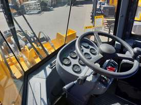 New 2019 Victory VL280e Wheel Loader - picture18' - Click to enlarge