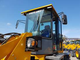 New 2019 Victory VL280e Wheel Loader - picture19' - Click to enlarge