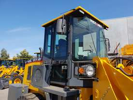 New 2019 Victory VL280e Wheel Loader - picture20' - Click to enlarge