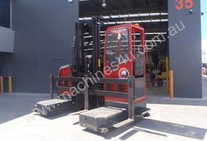 Crown Forklifts ALH_Votex