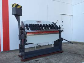 1270mm x 240Volt Guillotine & Panbrake Combo - picture6' - Click to enlarge
