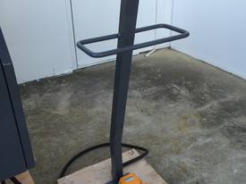 1270mm x 240Volt Guillotine & Panbrake Combo - picture17' - Click to enlarge
